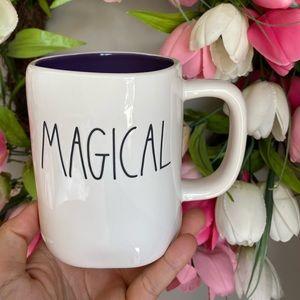 rae dunn magical mug